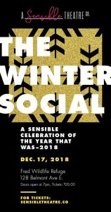 WinterSocial