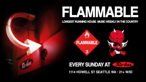 FlammableSundays