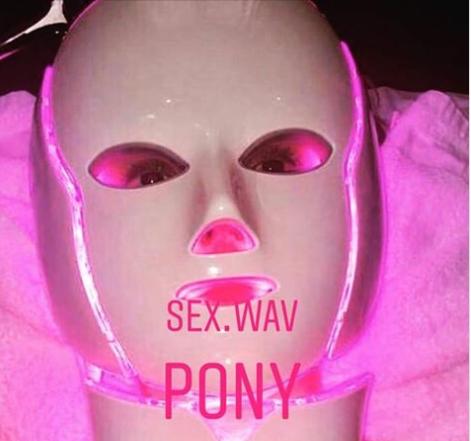 SexWavPony