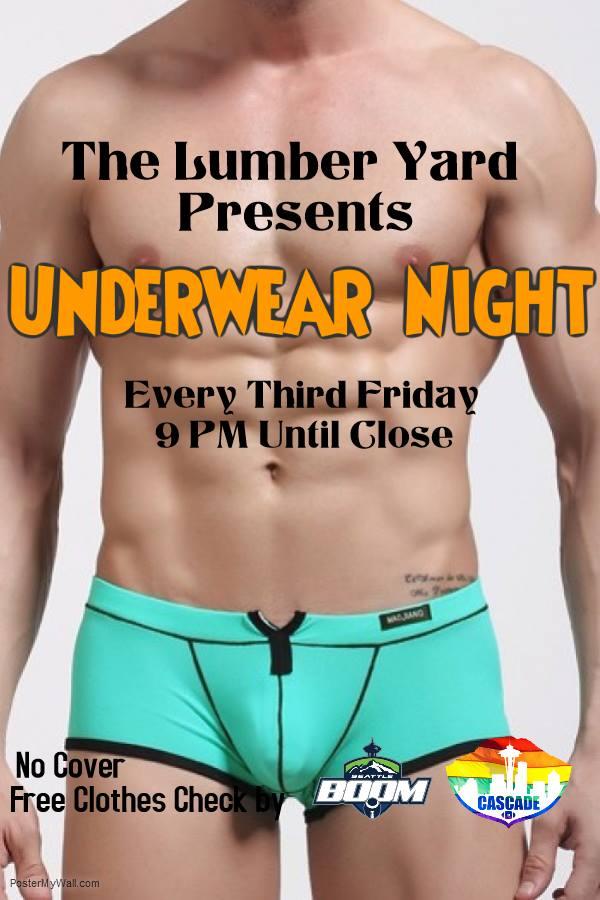 UnderwearLumberYard