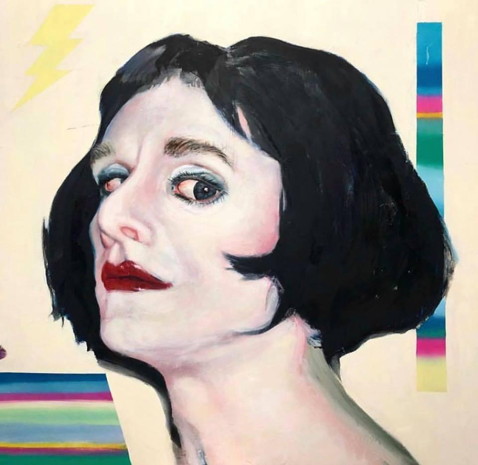 Blake Blanco I am Andy Warhol
