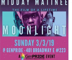 GenPride Midnight