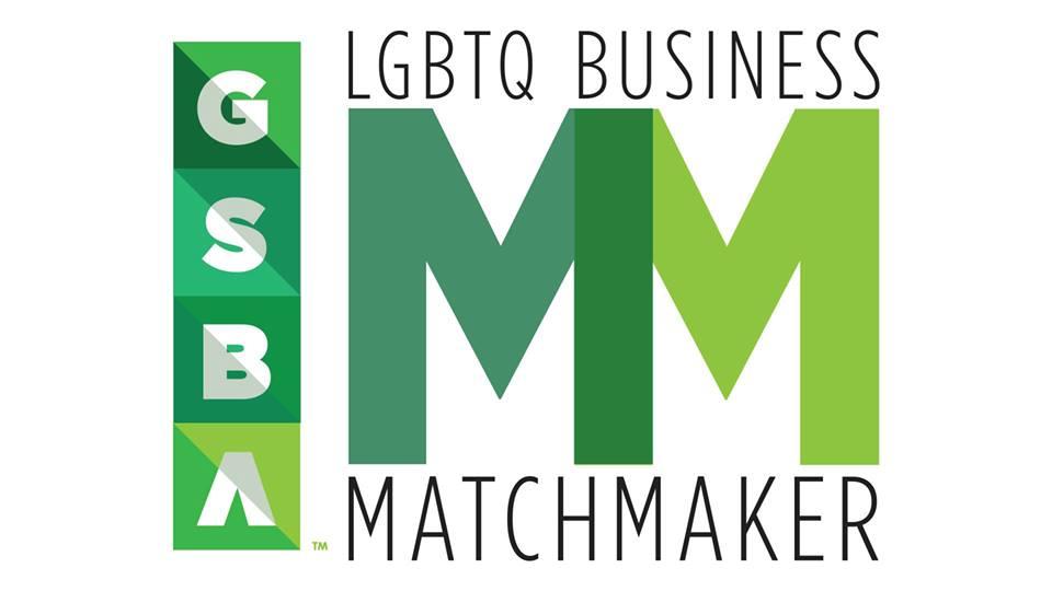 LgbtqMatchmaker GSBA Mar19