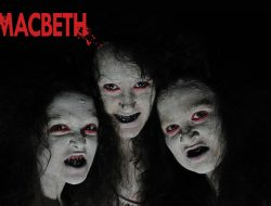 Macbeth is one of 4 plays scheduled for Seattle Shakespeare Company's 2019/20 season. Image:  Shakespeare Center of L.A.