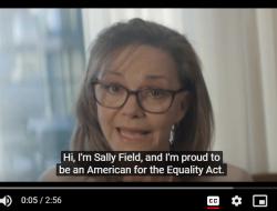 SallyFieldHRC