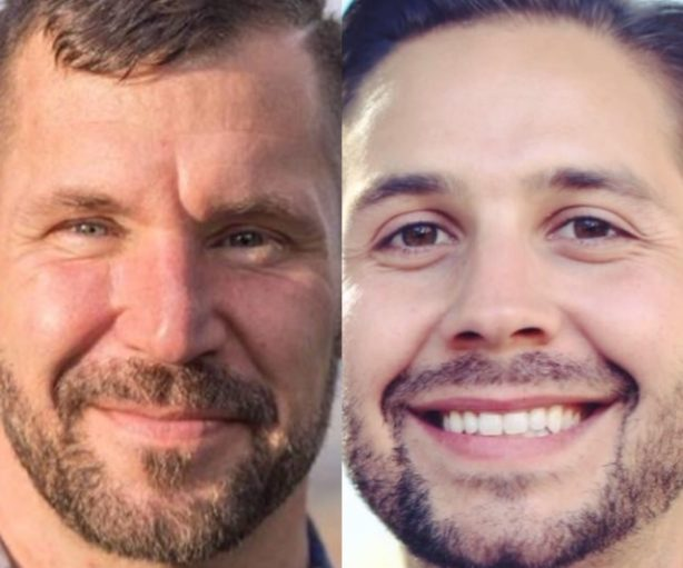 Egan Orion and Zachary DeWolf both qualified this week to participate in Seattle's Democracy Voucher program which helps fund city wide political races.