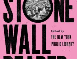 StonewallReader