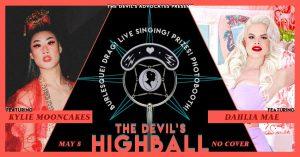 The Devils Highball