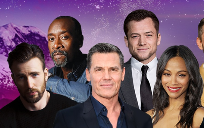 ACE Comic Con Seattle 2019 stars scheduled to attend!