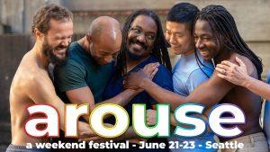 Arouse Festival Seattle 19