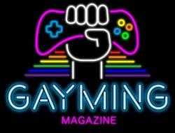 GaymingMagCover