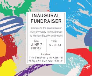 GenPRIDE Inaugural Fundraiser