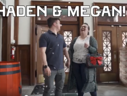 HadenAndMeganWdding
