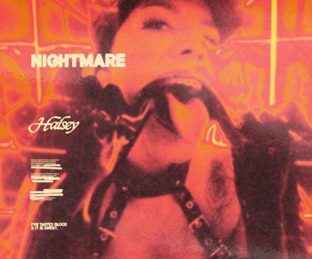 Halsey Album