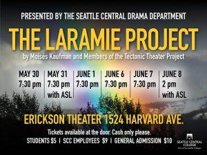 LaramieProjectSeaCentral