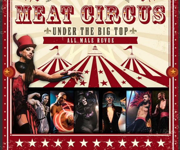 MeatCircus Poster