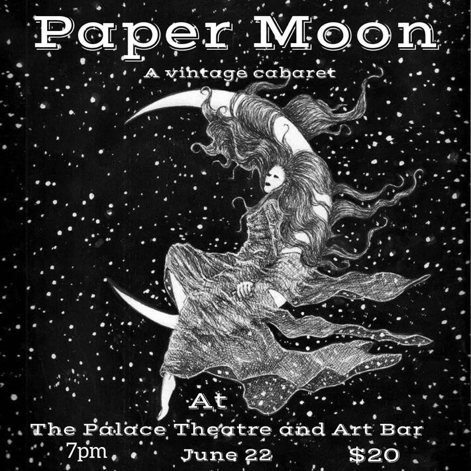 Paper Moon june 19