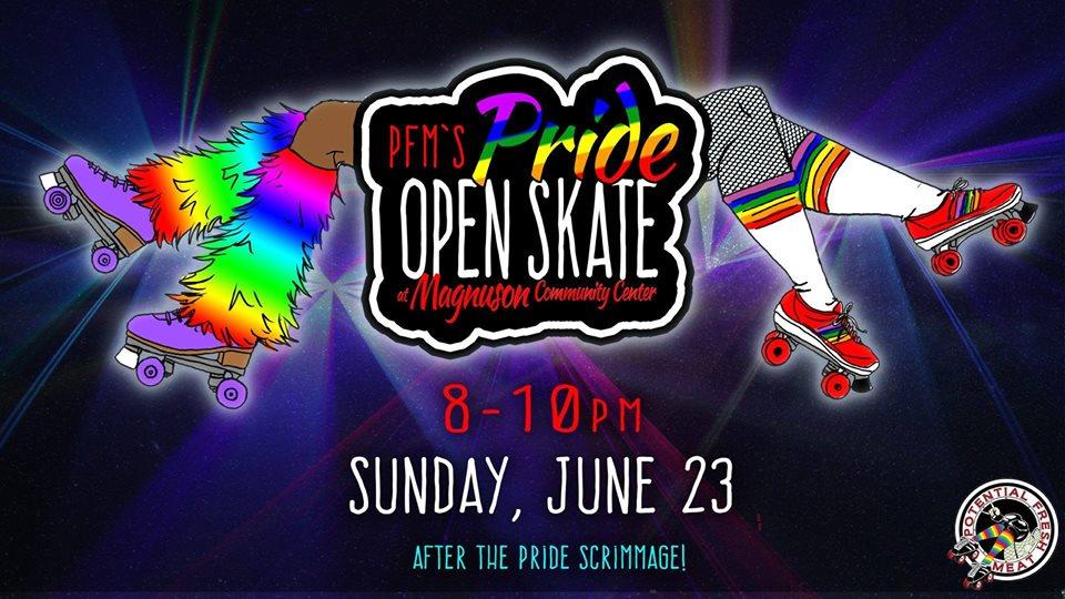 PrideOpenSkate