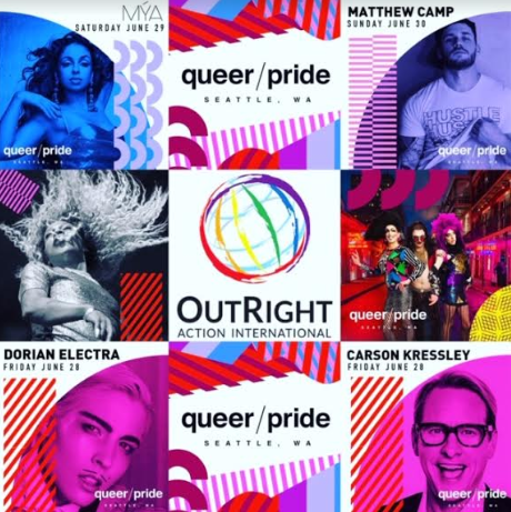 QueerPride19 Partner