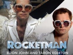 RocketmanSingleImGonnaLoveMeAgain
