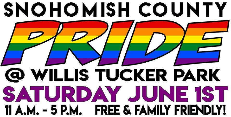 Snohomish County Pride Festival