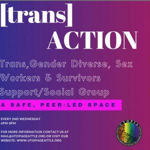 TransActions Utopia Seattle