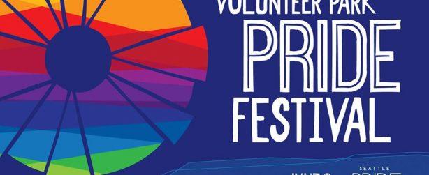 Volunteer Park Pride Festival
