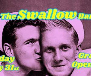 swallowOpening