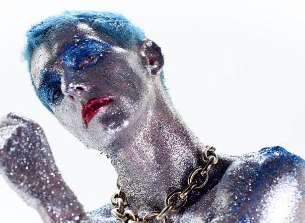 "Heather Strange Premieres Music Video for ""Ruthless""  Photo Credit: Adrian Stucker"
