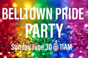 Belltown Pride 19