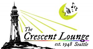 Crescent Loung Logo