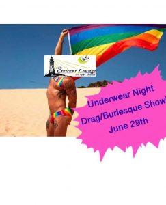 CrescentPrideDrag Show 19