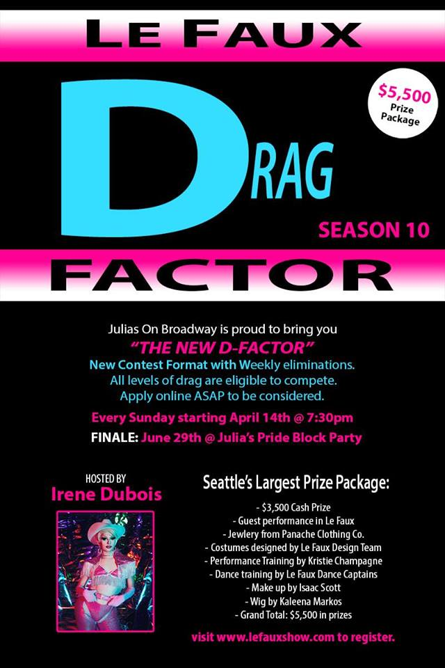 DFactor Season 10