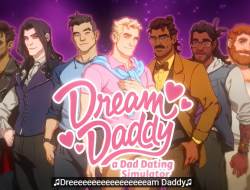 DreamDaddy