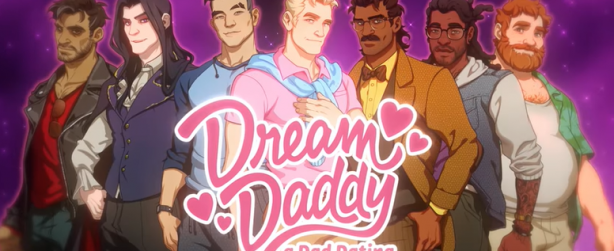 DreamDaddy