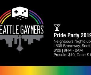 Gaymers Pride Party19