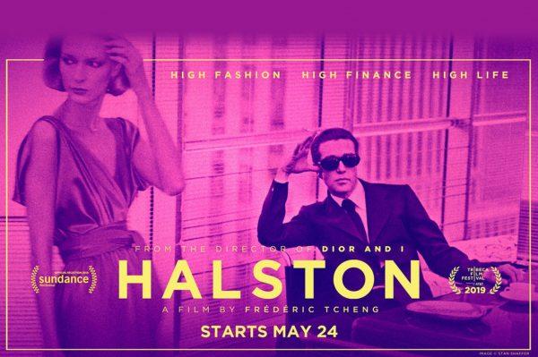 HalstonPoster