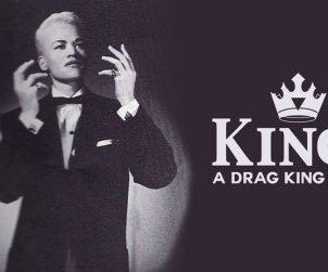 Kings A Drag King Show PRIDE 2019