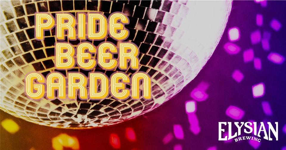 PrideBeerGarden
