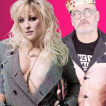Princess Superstar and Larry Tee team up for PrideFest and a gig at The Timbre Room/Kremwerk !