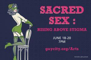 SacredSexGay City