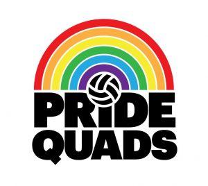 Seattle Pride Quads 2019