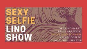 Sexy Selfie Lino Show