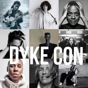 dyke con June19