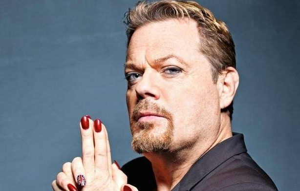 Eddie Izzard Seattle
