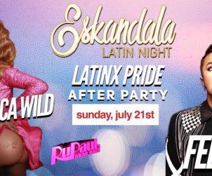 EskandalaLatinxPride2019