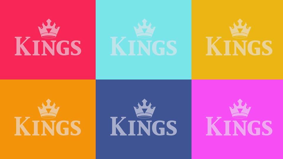 KINGSDrag