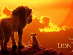 LionKingRebootPoster