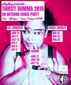THirst Dance Party 2019
