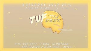 TUF DuskA Fundraiser